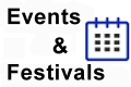 Forbes Events and Festivals Directory